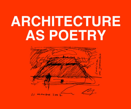 Architecture as poetry. Master Class, Alberto Campo Baeza.