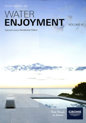 Cover Water Enjoyment, Volume 6