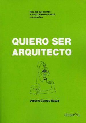 Quiero ser arquitecto
