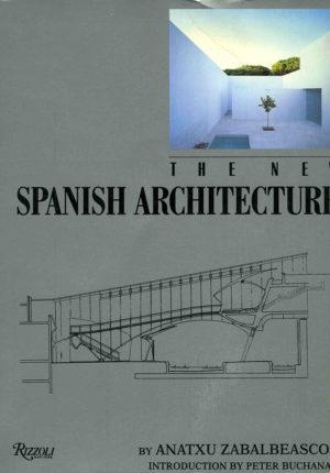 The new Spanish Architecture
