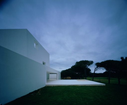 Photography Asencio House