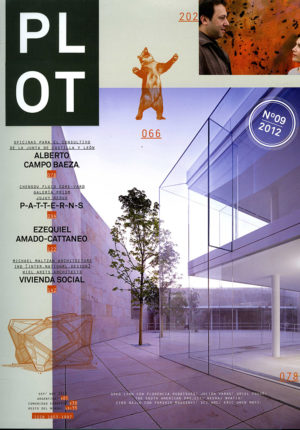 Cover Plot nº09