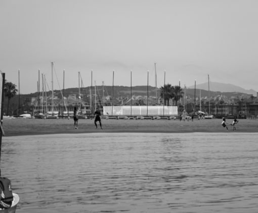 Image Sotogrande sailing club