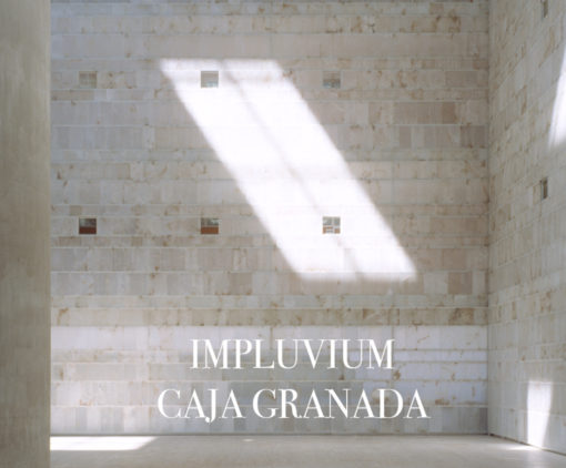 Impluvium of light, Caja Granada 2013