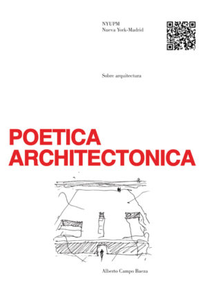 Cover Poetica Architectonica