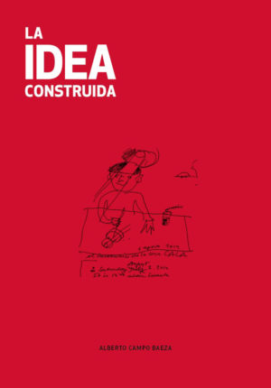 Cover La idea construida