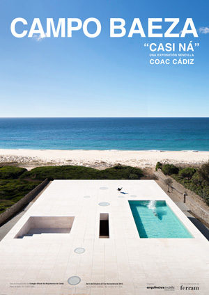 "Poster exhibition ""Casi ná, a simple exhibition"""