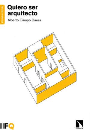 Cover Quiero ser arquitecto