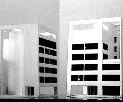 Model COAS Offices