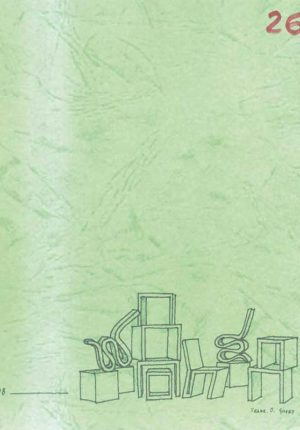 Cuaderno G26 Portada