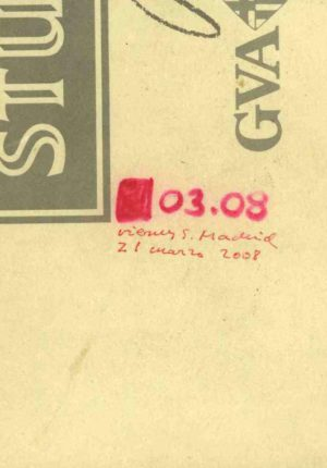 Cuaderno P25 Portada