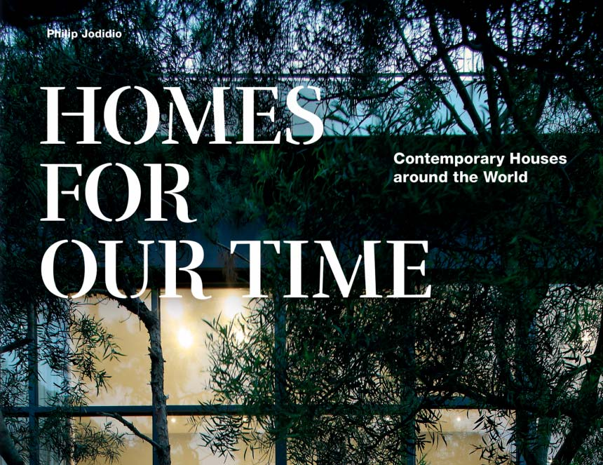 Homes for our time-Taschen