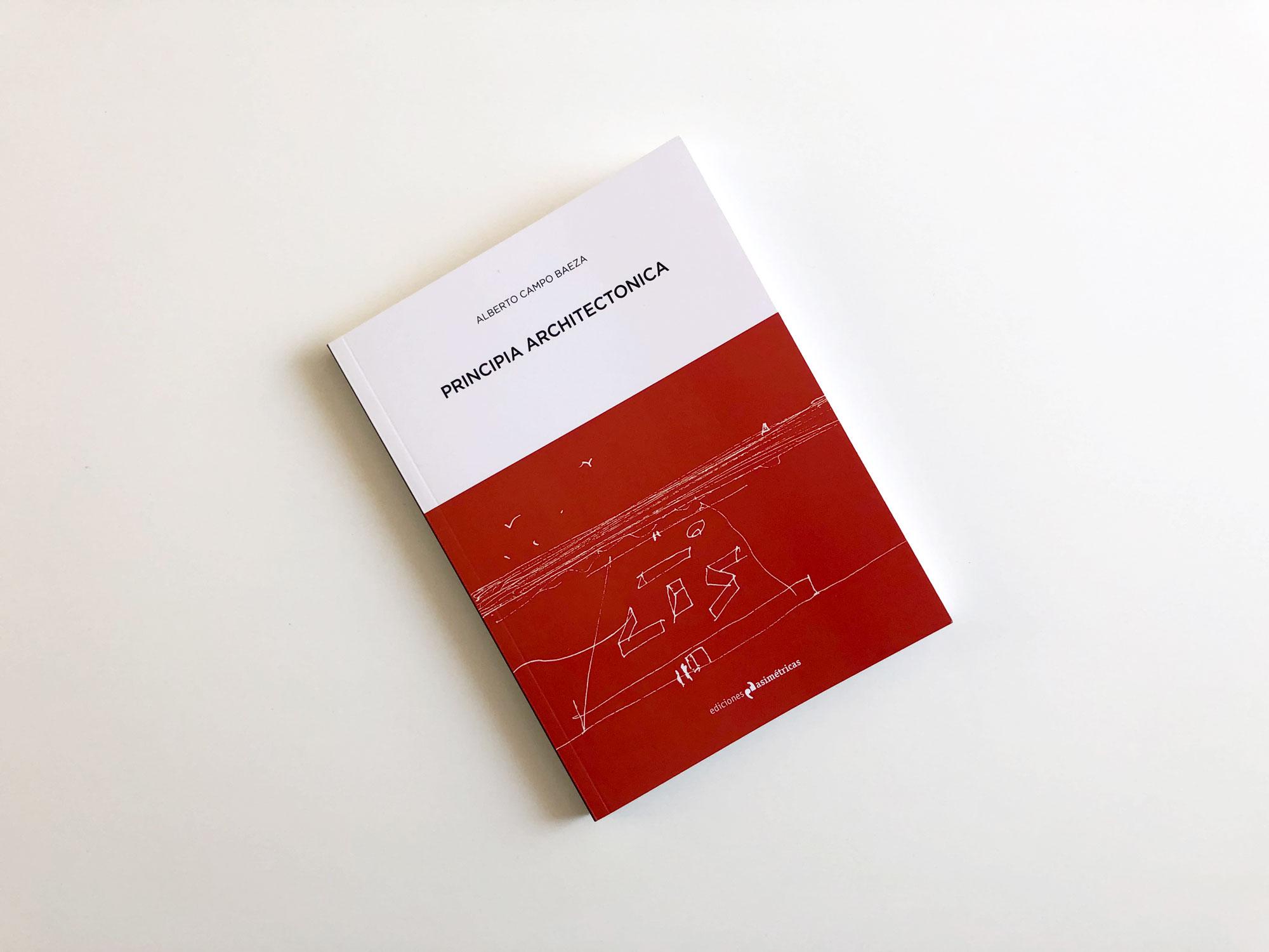 Principia architectonica 5 edición