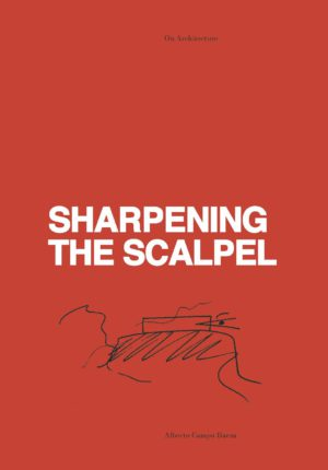Portada Sharpening the scalpel